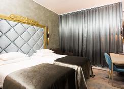 Aqva Hotel & Spa - Rakvere - Bedroom