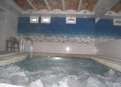 赫爾梅斯酒店 - 托撒德瑪 - 濱海托薩 - 游泳池
