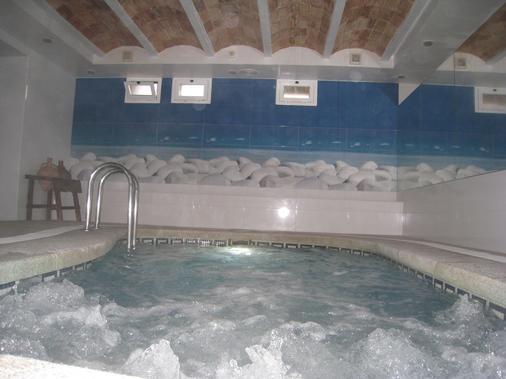 Hermes - Tossa de Mar - Pool