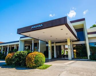 Ariana Hotel - Dipolog - Building
