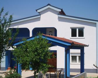 Pansion Rajic - Medjugorje - Edificio