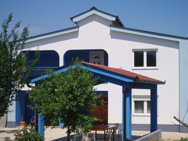 拉吉克旅館 - 莫主格耶 - Medjugorje - 建築
