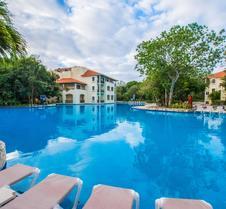 伊施卡瑞特渡假村西方酒店 - 式 - 里維耶拉瑪雅