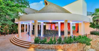Occidental at Xcaret Destination - Playa del Carmen - Building