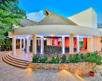 Occidental at Xcaret Destination - Playa del Carmen - Edificio