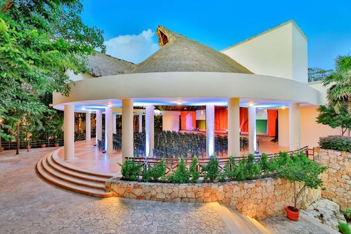 Occidental at Xcaret Destination - Playa del Carmen - Building