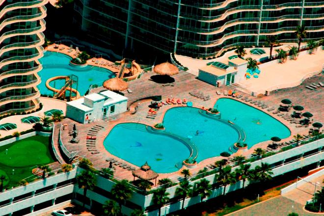 Caribe Resort By Hosteeva 171