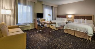 Hampton Inn & Suites Reno - Reno - Quarto
