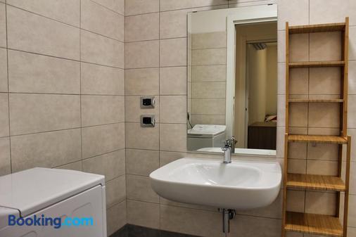 Residence Bellavista - Manerba del Garda - Bathroom