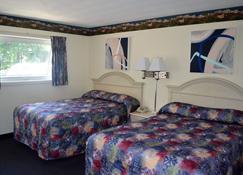 Stratford Suburban Motel - Stratford - Bedroom