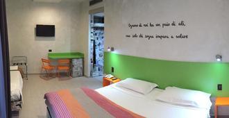 Hotel 38 - Milà - Habitació