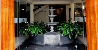 Hotel Korianka - Trujillo
