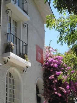 Meridiano Sur Petit Hotel - Σαντιάγο - Θέα στην ύπαιθρο