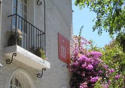 Meridiano Sur Petit Hotel - Santiago de Chile - Vista del exterior