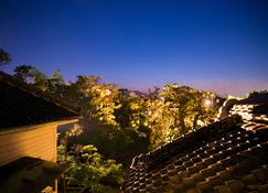 Ryokan Wataya - Karatsu - Θέα στην ύπαιθρο
