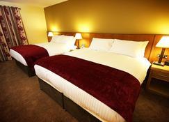 Belmore Court & Motel - Эннискиллен - Спальня