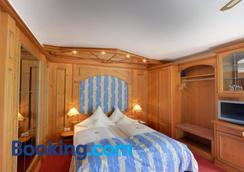 Hotel Augsburger Hof - Augsburg - Phòng ngủ