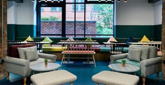 Jurys Inn Manchester City Centre - מנצ'סטר - טרקלין