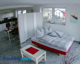 Ferienwohnung Klara - Kisslegg - Living room