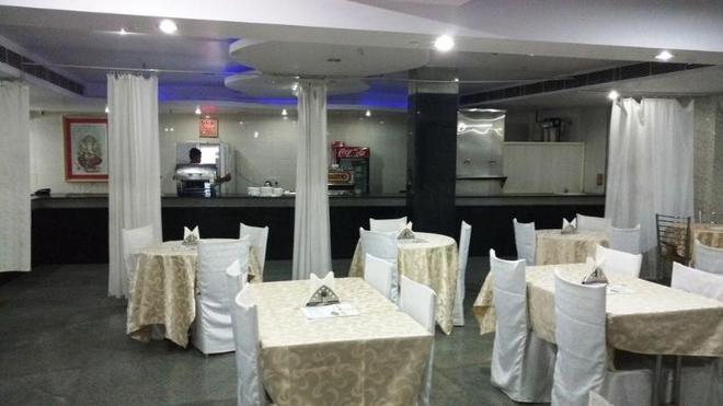 Airport Hotel Vishal Residency - New Delhi - Nhà hàng