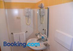 Hotel Punta San Francesco - Vieste - Phòng tắm