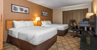 Comfort Inn Saskatoon - Saskatoon
