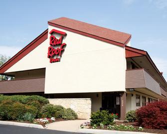 Red Roof Inn Detroit - Farmington Hills - Фармингтон-Хиллс