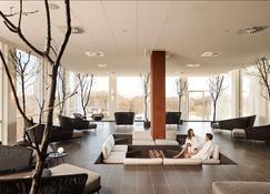 Comwell Kellers Park - Borkop - Lobby
