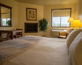 Sunnyside Inn and Suites - Clackamas - Slaapkamer