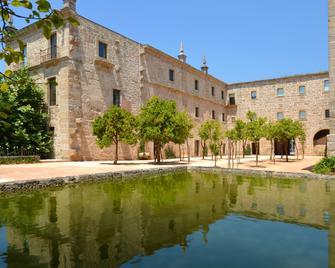 Pousada Mosteiro Amares - Amares - Gebäude