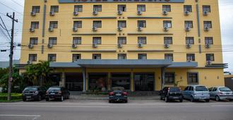 Hotel Exclusivo - São José dos Pinhais