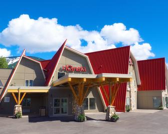 The Kanata By Bcminns Blairmore - Crowsnest Pass - Building
