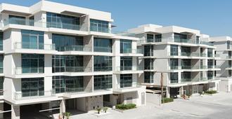 Lux Bnb Polo Residencces- Meydan - Dubaï - Bâtiment