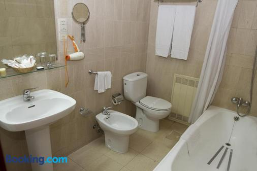 Hotel Sao Jose - Porto - Bathroom