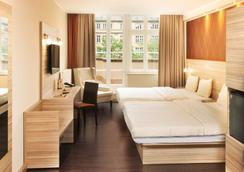 Quality Hotel, Star Inn Premium Dresden - Dresden - Bedroom