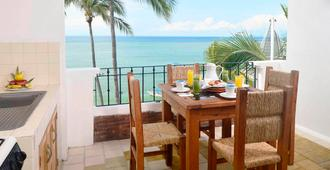 Emperador Vallarta Beachfront Hotel and Suites - Pto Vallarta - Comedor
