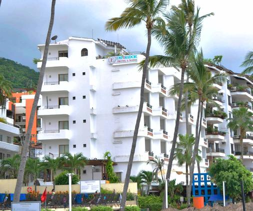 Emperador Vallarta Beachfront Hotel and Suites - Puerto Vallarta - Rakennus