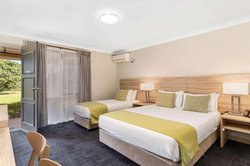 Quality Inn Carriage House - Wagga Wagga - Bedroom