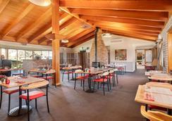 Quality Inn Carriage House - Wagga Wagga - Restaurant
