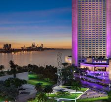 Intercontinental Hotels Miami