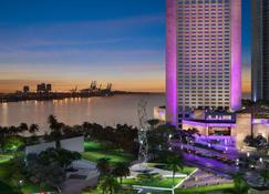 Intercontinental Hotels Miami - Miami - Edificio