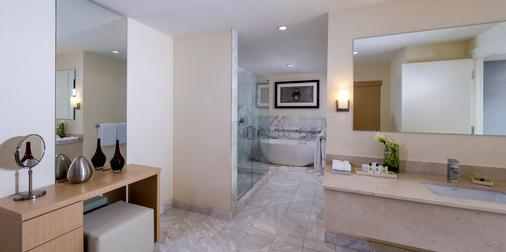 Intercontinental Hotels Miami - Miami - Bathroom