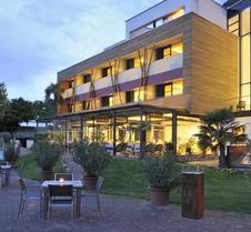 Hotel Pazeider Bio