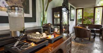 Kejora Suites - Denpasar - Lobby