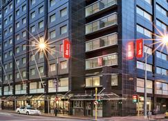 ibis Wellington - Wellington - Building