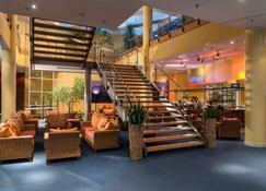 Radisson Blu Furst Leopold Hotel, Dessau - Dessau-Rosslau - Lobby