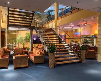 Radisson Blu Furst Leopold Hotel, Dessau - Dessau-Roßlau - Lobby
