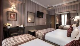 Elysees Union Hotel - Paris - Soveværelse