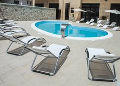 B&B Villa Bisceglia - Monte Sant'Angelo - Pool