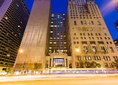 Intercontinental Chicago Magnificent Mile - Chicago - Building